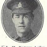 J.H.Bailey, apprentice boilersmith, Wolverhampton Stafford Road