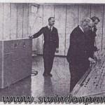 Swindon Panel 1968
