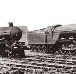 The small GWR engine trounces the LNER's new pacific in the 1925 locomotive trials
