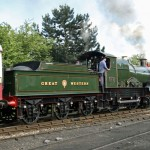 Bring back 3440 to our Heritage railways