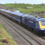 Will HSTS soon become heritage rolling stock?